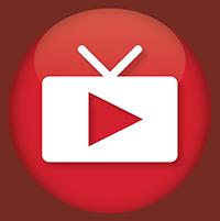 LGW Media TV Video Icon-200