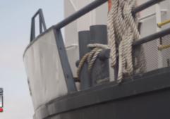 LF offshore skip